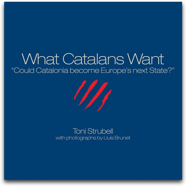 Cover What Catalans Want